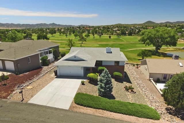 1107 N Buena Vista East, Dewey-Humboldt, AZ 86327 (#1030608) :: Shelly Watne