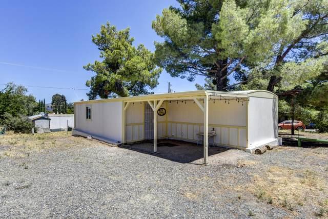 20814 E Marble Canyon Way, Mayer, AZ 86333 (#1030612) :: West USA Realty of Prescott