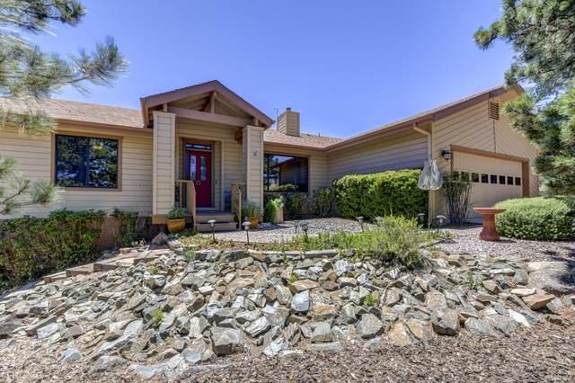 4981 Cactus Place, Prescott, AZ 86301 (#1030645) :: Shelly Watne