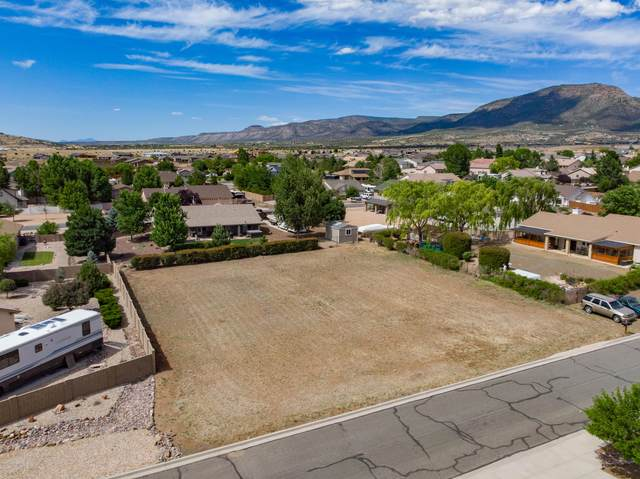 13074 E Wrangler Road, Prescott Valley, AZ 86315 (#1030672) :: West USA Realty of Prescott