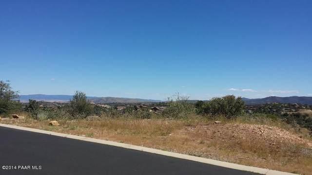 1431 Tallside, Prescott, AZ 86305 (MLS #1030705) :: Conway Real Estate