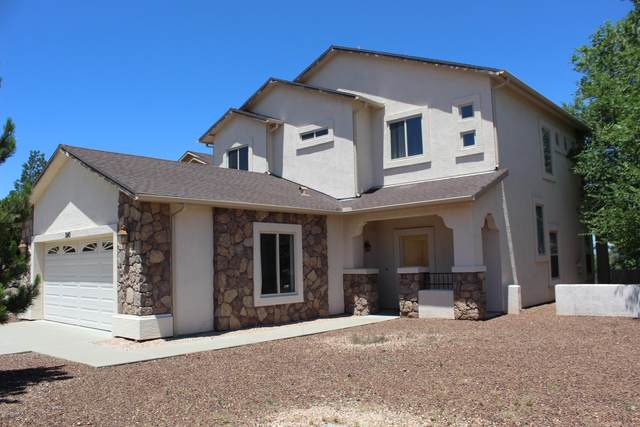 240 Lakewood Cove, Prescott, AZ 86301 (#1030710) :: West USA Realty of Prescott