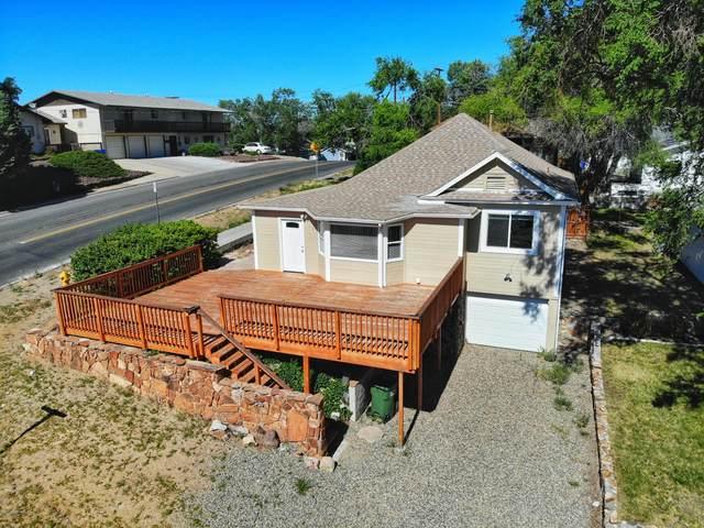 303 S Pleasant Street, Prescott, AZ 86303 (#1030713) :: West USA Realty of Prescott