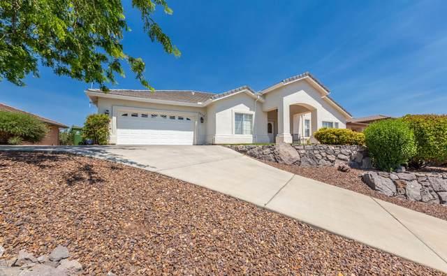 5979 Symphony Drive, Prescott, AZ 86305 (#1030738) :: West USA Realty of Prescott
