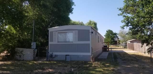 13280 E Wells Street, Dewey-Humboldt, AZ 86329 (#1030751) :: Shelly Watne
