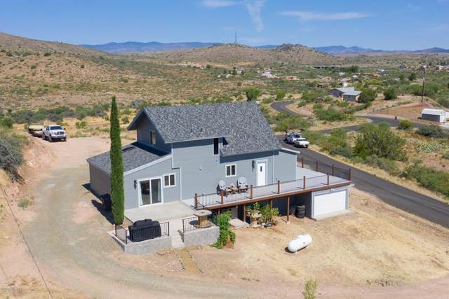 20021 E Mingus Drive, Mayer, AZ 86333 (#1030809) :: West USA Realty of Prescott