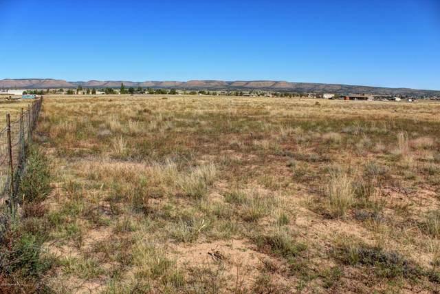24400 N Ravens Roost Road, Paulden, AZ 86334 (#1030816) :: West USA Realty of Prescott