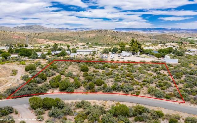 10603 Saguaro Drive, Mayer, AZ 86333 (#1030824) :: West USA Realty of Prescott