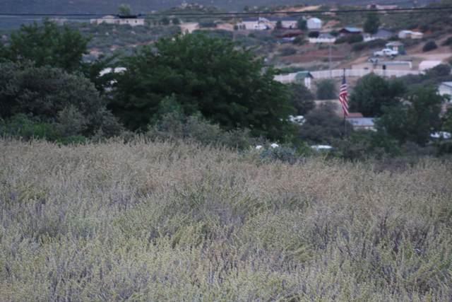 505 N Ambassador Road, Dewey-Humboldt, AZ 86327 (#1030829) :: Shelly Watne