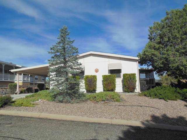 3172 Shiloh Road, Prescott, AZ 86301 (MLS #1030837) :: Conway Real Estate