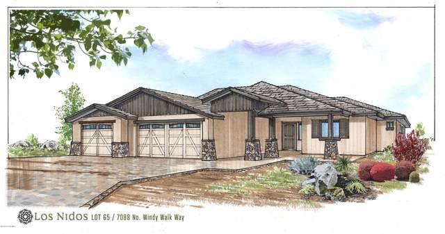 7088 N Windy Walk Way, Prescott Valley, AZ 86315 (#1030841) :: Prescott Premier Homes | Coldwell Banker Global Luxury