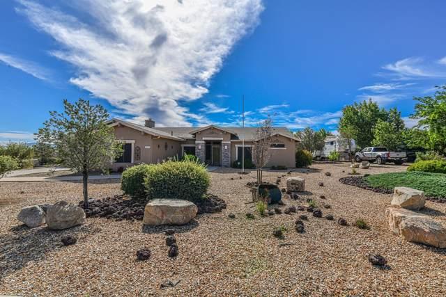 5777 N Honeysuckle Road, Prescott, AZ 86305 (#1030856) :: West USA Realty of Prescott