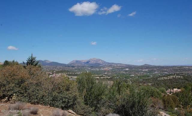 817 City Lgts, Prescott, AZ 86303 (#1030868) :: West USA Realty of Prescott
