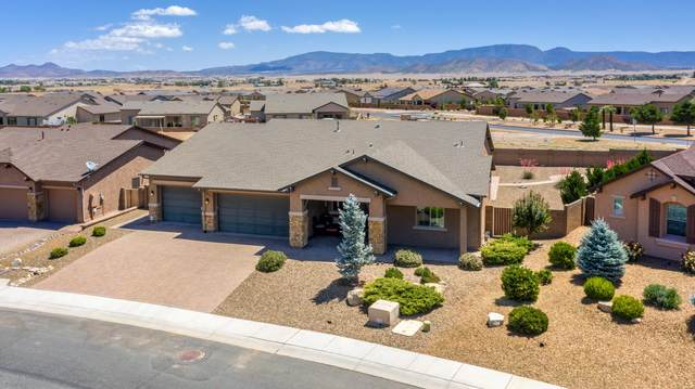 8445 N Pepperbox Road, Prescott Valley, AZ 86315 (#1030873) :: West USA Realty of Prescott