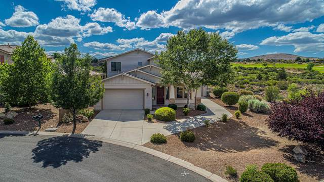 7534 E Traders Trail, Prescott Valley, AZ 86314 (#1030890) :: West USA Realty of Prescott