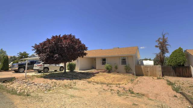 4844 N Norman Road, Prescott Valley, AZ 86314 (#1030895) :: West USA Realty of Prescott