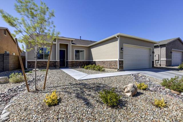 6227 E Bower Lane, Prescott Valley, AZ 86314 (#1030896) :: West USA Realty of Prescott