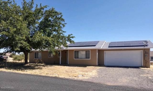 20234 E Saguaro Drive, Mayer, AZ 86333 (#1030897) :: West USA Realty of Prescott