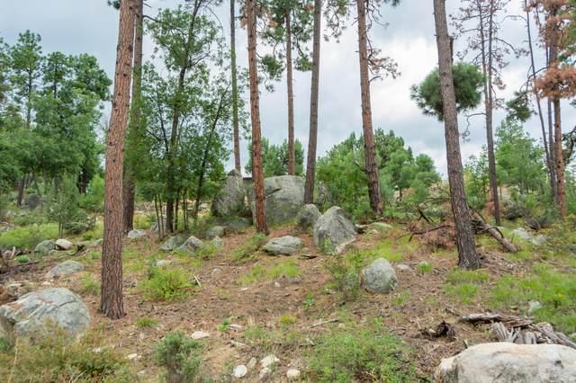 4700 W Vulture Bend Drive, Prescott, AZ 86303 (#1030914) :: West USA Realty of Prescott