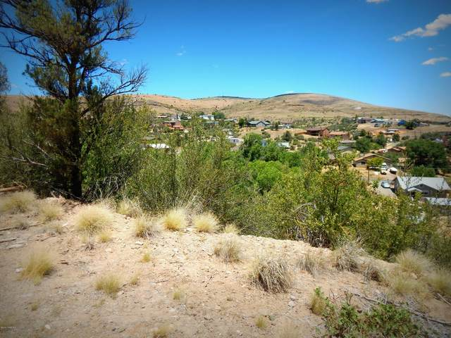 1610 N Emerald Drive, Prescott, AZ 86301 (#1030920) :: West USA Realty of Prescott