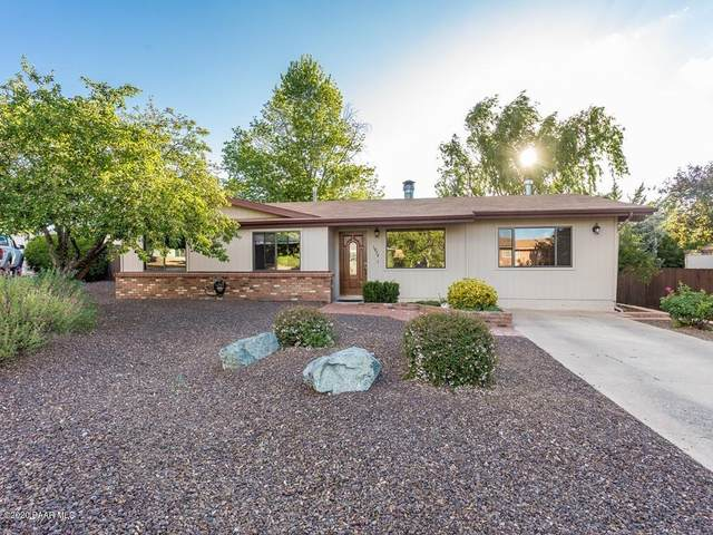 1974 Catalpa Circle, Prescott, AZ 86301 (#1030922) :: West USA Realty of Prescott