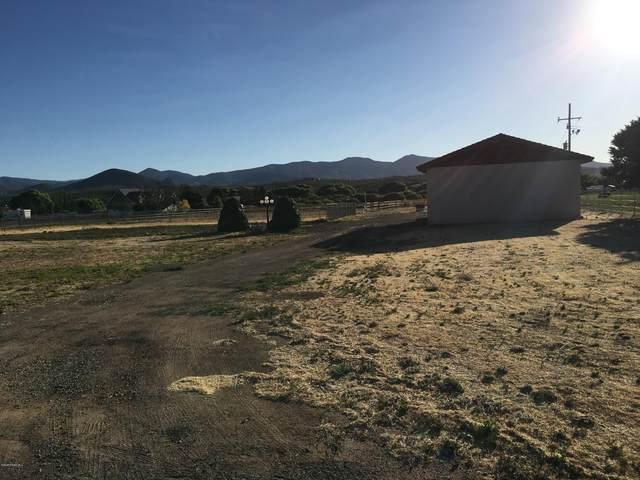 1160 N River Drive, Dewey-Humboldt, AZ 86327 (#1030928) :: Shelly Watne