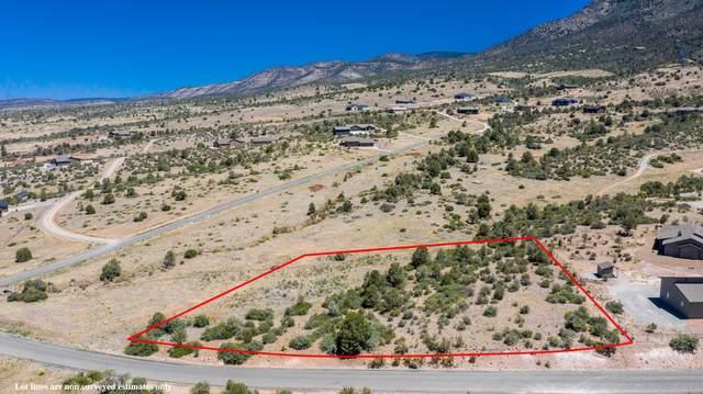 0 Explorer Lane, Prescott Valley, AZ 86315 (#1030944) :: Shelly Watne