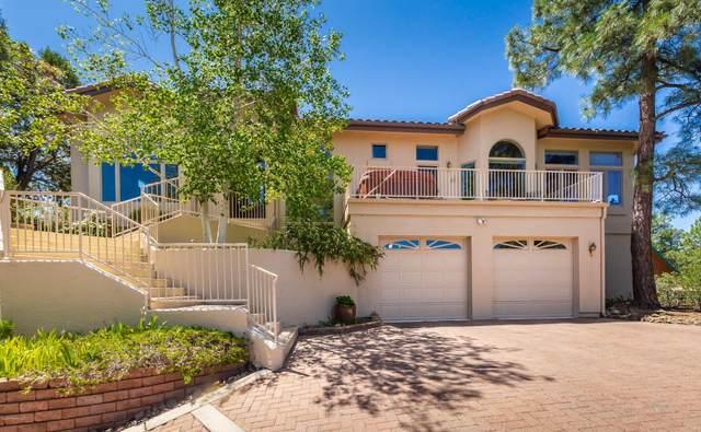 1559 Scotch Pine Drive, Prescott, AZ 86303 (#1030948) :: Shelly Watne