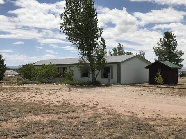255 W Antelope Run Road, Paulden, AZ 86334 (#1030953) :: Shelly Watne