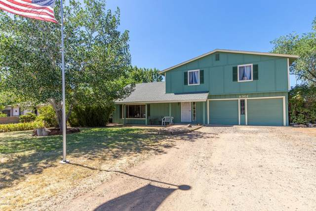 8301 E Lee Court, Prescott Valley, AZ 86314 (#1030971) :: Shelly Watne