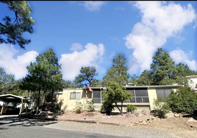 213 Midway, Prescott, AZ 86305 (#1030975) :: Shelly Watne