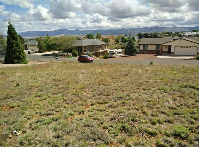 4290 N Bonita Way, Prescott Valley, AZ 86314 (#1030999) :: Shelly Watne