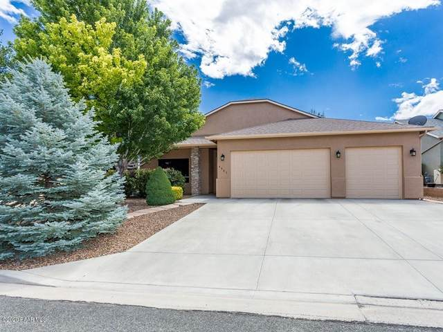 4561 N Harwick Drive, Prescott Valley, AZ 86314 (#1031001) :: Shelly Watne
