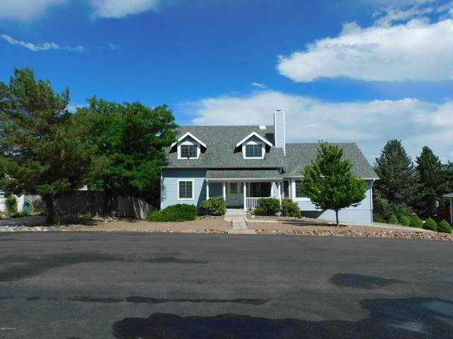 4631 N Agua Fria Drive #19, Prescott Valley, AZ 86314 (#1031007) :: Shelly Watne