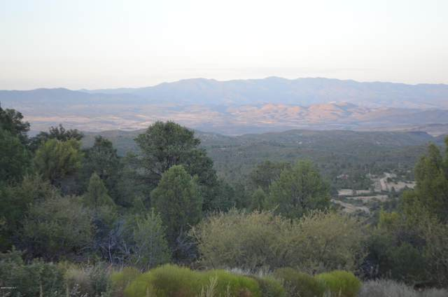 128 Monte Cristo, Kirkland, AZ 86332 (#1031039) :: Shelly Watne