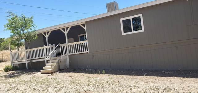 494 E Van Haven Road, Paulden, AZ 86334 (#1031046) :: West USA Realty of Prescott