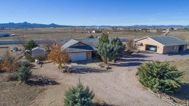 25730 N Burgundy Way, Paulden, AZ 86334 (#1031079) :: West USA Realty of Prescott