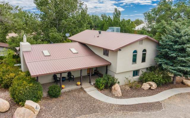 1100 E Road 4, Chino Valley, AZ 86323 (#1031096) :: Shelly Watne