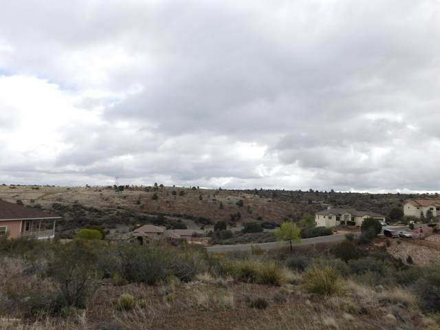 1173 Valor Road, Prescott, AZ 86305 (#1031117) :: West USA Realty of Prescott
