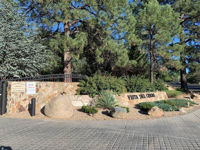2300 W Loma Vista Drive, Prescott, AZ 86305 (#1031125) :: Shelly Watne