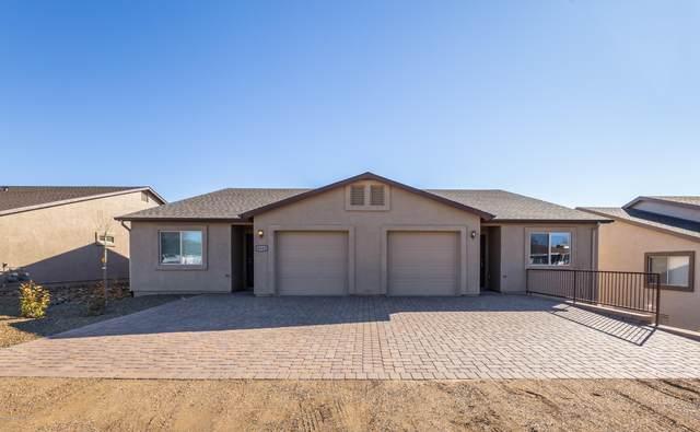 4557 N Preston Drive, Prescott Valley, AZ 86314 (MLS #1031140) :: Conway Real Estate