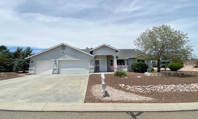 967 Aubrey Lane, Chino Valley, AZ 86323 (#1031141) :: Shelly Watne