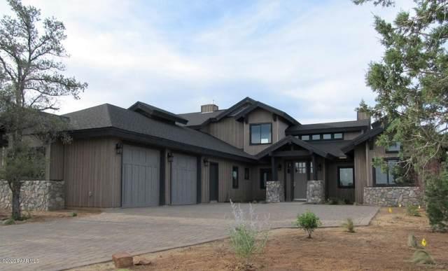 15325 N Tyler Avenue, Prescott, AZ 86305 (MLS #1031142) :: Conway Real Estate