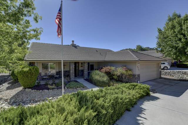 5215 E Creekview Lane, Prescott, AZ 86303 (MLS #1031190) :: Conway Real Estate