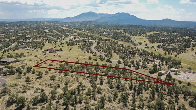 13991 N Grey Bears Trail, Prescott, AZ 86305 (MLS #1031240) :: Conway Real Estate