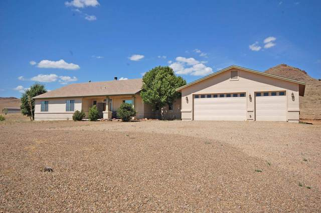5750 E Longhorn Road, Chino Valley, AZ 86323 (#1031254) :: West USA Realty of Prescott