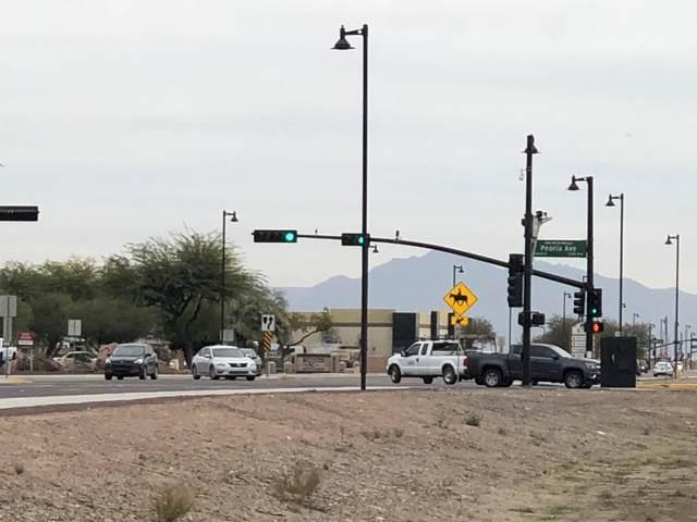 10600 N El Mirage Road, El Mirage, AZ 85335 (#1031295) :: West USA Realty of Prescott