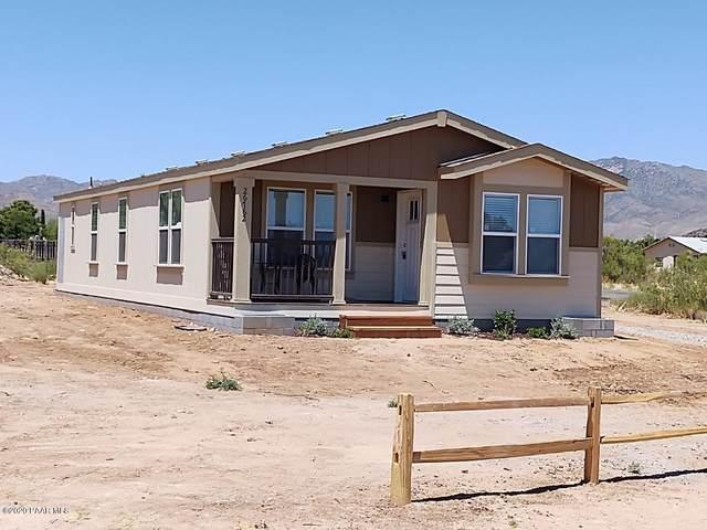 26762 S Hillward, Congress, AZ 85332 (#1031313) :: West USA Realty of Prescott