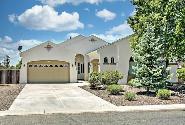 7771 E Welsh Mountain Drive, Prescott Valley, AZ 86315 (#1031322) :: Prescott Premier Homes | Coldwell Banker Global Luxury