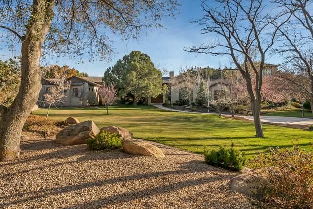 18 Yakashba Drive, Prescott, AZ 86305 (#1031365) :: West USA Realty of Prescott